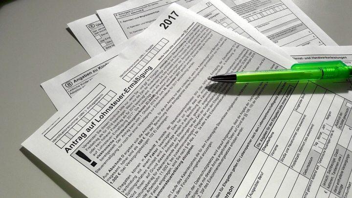 podatek od pożyczki od rodziny